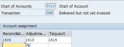 GR/IR Regrouping in SAP | GR IR Clearing - Skillstek